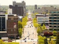 Ξενοδοχεία στην πόλη Erie