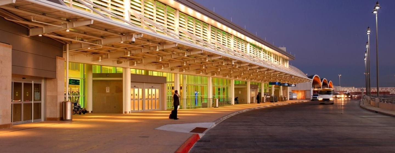 聖安東尼奧國際機場租車