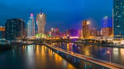 Macau car rentals