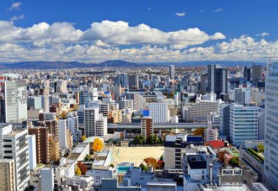 名古屋市のホテル