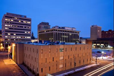 Canton hoteles