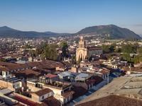Ξενοδοχεία στην πόλη Pátzcuaro