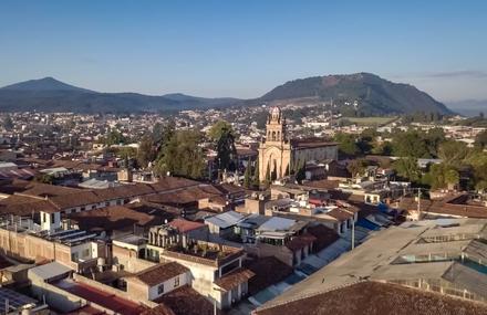 Patzcuaro