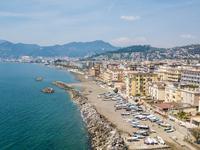 Khách sạn ở Amalfi