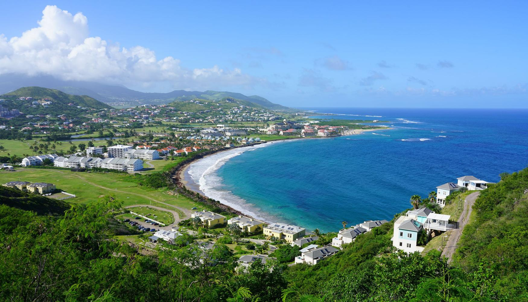 Saint Kitts and Nevis car hire
