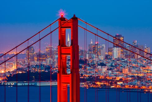 Deals for Hotels in San Francisco