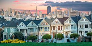 Biler i San Francisco