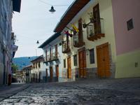 Quito hoteles