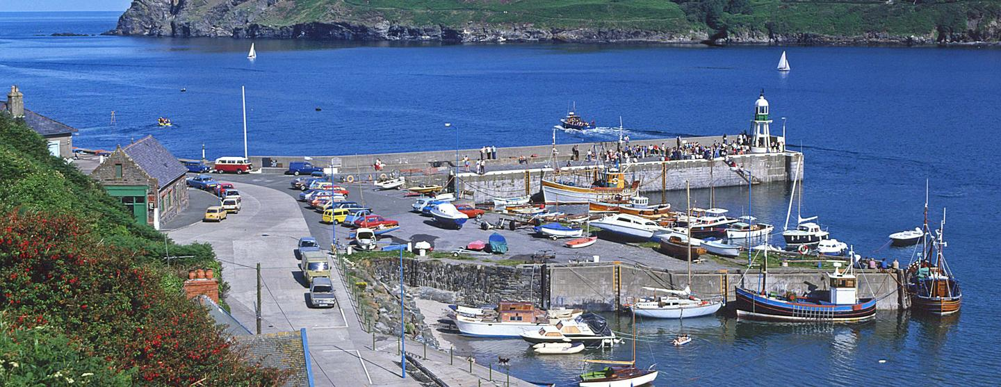 Isle of Man car rentals