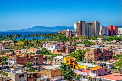 Khách sạn ở Puerto Vallarta