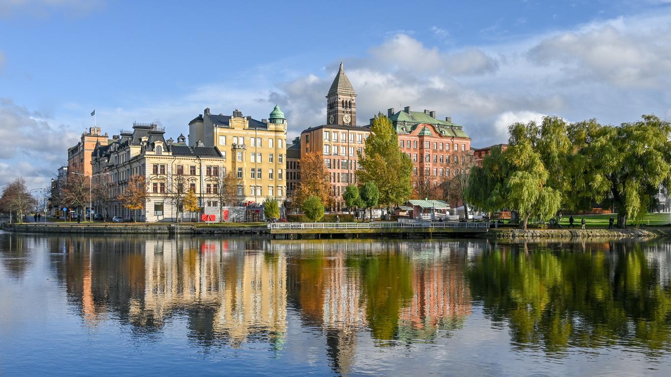 Norrköping car hire