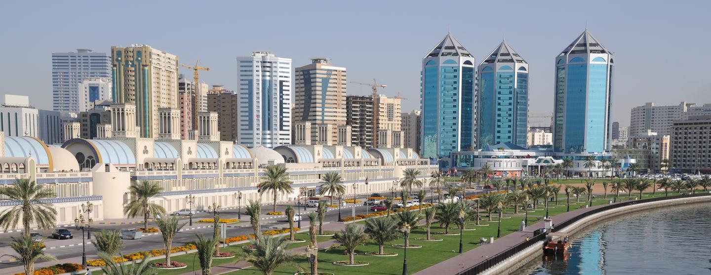 Sharjah budget hotels