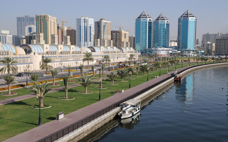 Sharjah hotels