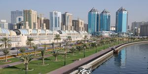 Car Hire in Sharjah