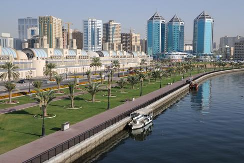 Deals for Hotels in Sharjah