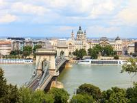 Ξενοδοχεία στην πόλη Βουδαπέστη