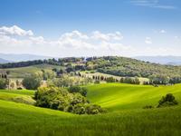 Montefiridolfi hotels