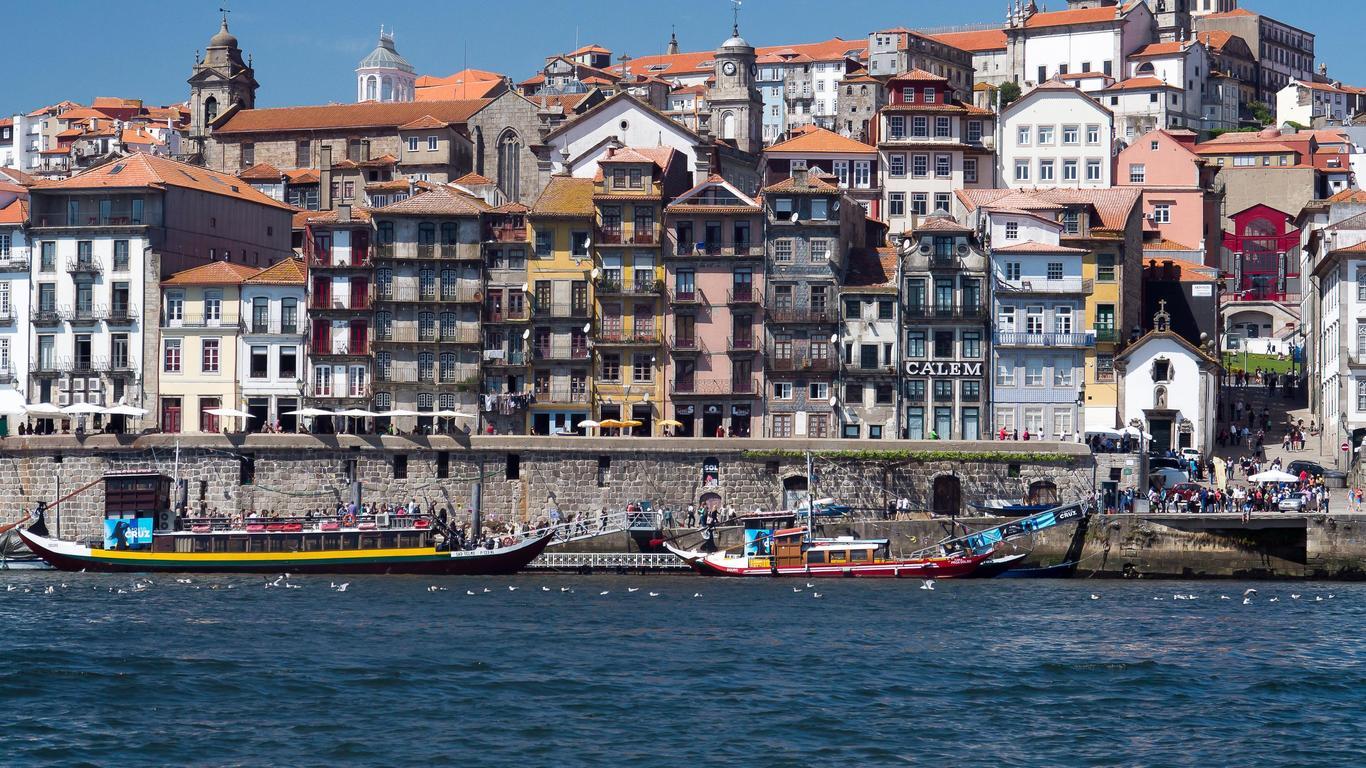Coches de alquiler en Portugalete