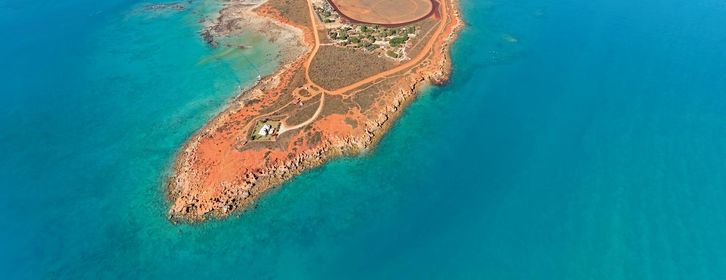 Voitures de location à Broome