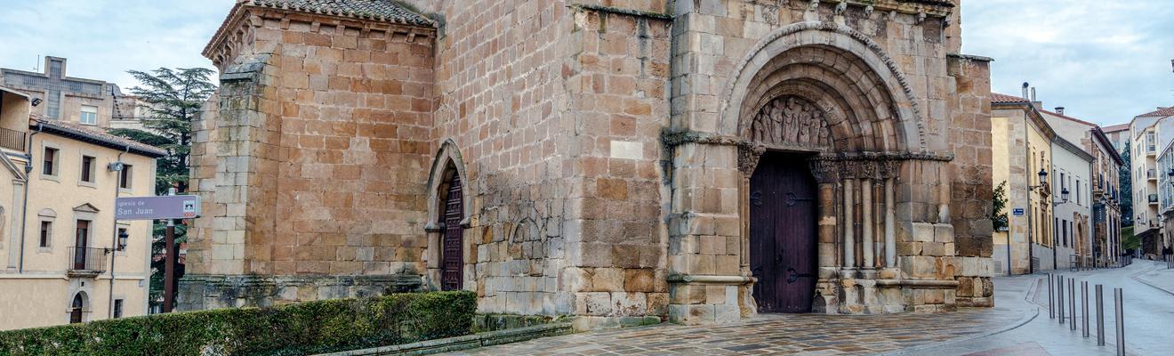 Ξενοδοχεία στην πόλη Soria