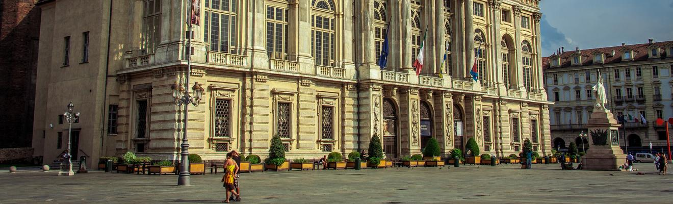 Turin hotels