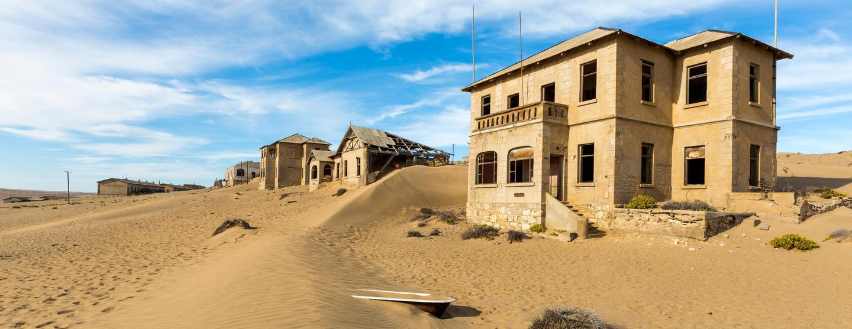 Namibia Car Hire