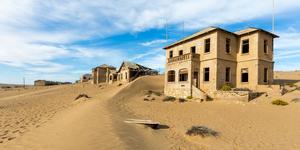 Mietwagen in Lüderitz