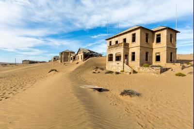 Lüderitz hotels