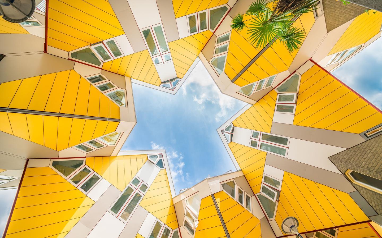 鹿特丹飯店