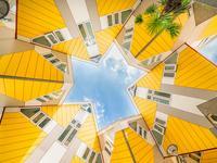 Rotterdam hoteles