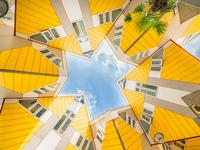 Rotterdam hotels