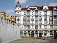 Valladolid hotels