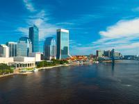 Khách sạn ở Jacksonville