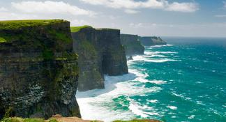Cliffs of Moher Day Trip from Galway