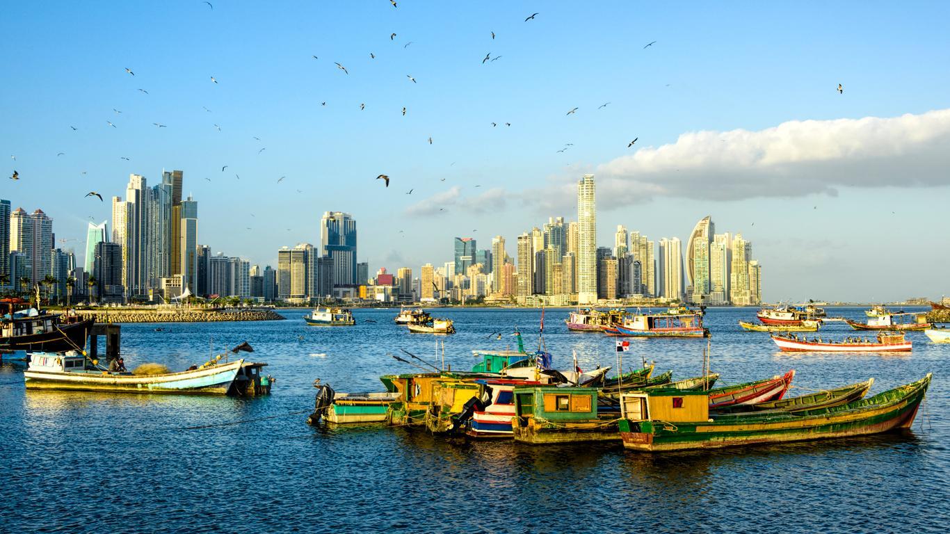 Panama City Mașini