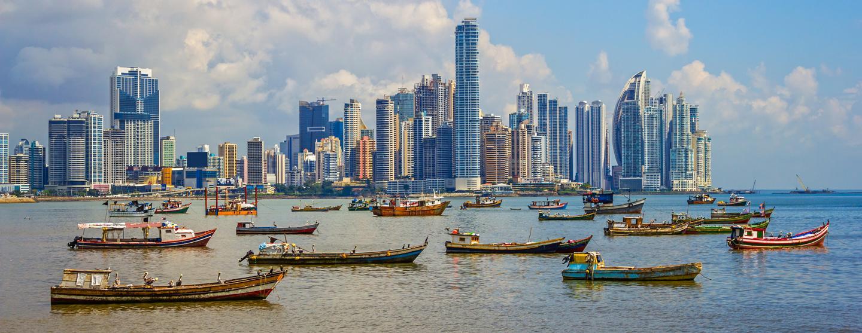Panama City luxury hotels