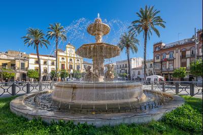 Ξενοδοχεία στην πόλη Merida