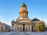 Ξενοδοχεία στην πόλη Βερολίνο