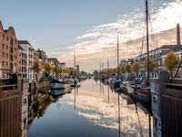 Hôtels à Rotterdam