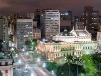 Sao Paulo hotellia