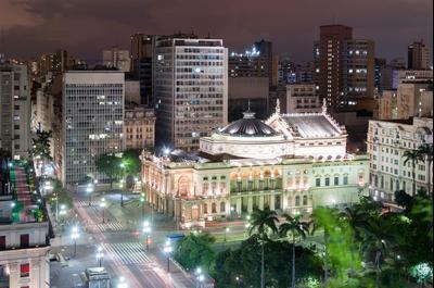 Osasco hoteles