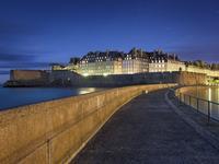 Saint-Malo hotellia