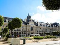 Khách sạn ở Rennes