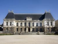 Rennes hotellia