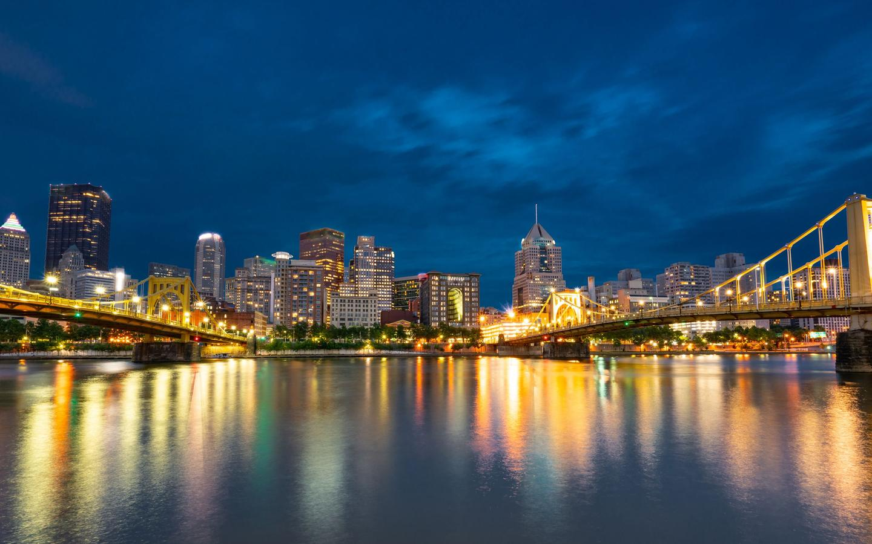 Pittsburgh hotels