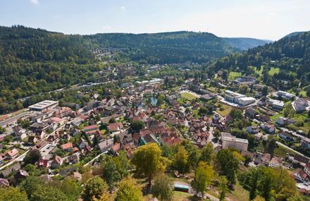 Bad Liebenzell