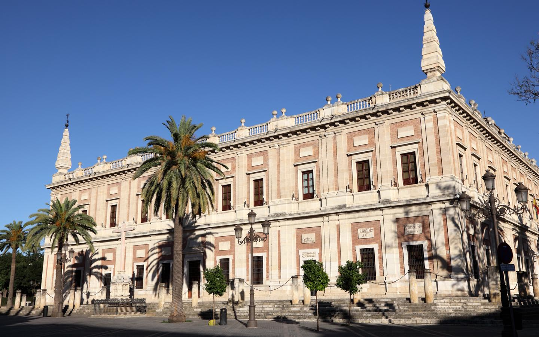 Khách sạn ở Seville