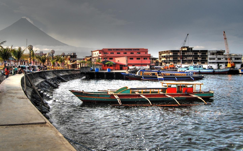 Legazpi City hotels