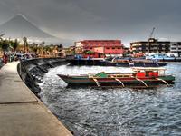 Hôtels à Legazpi City