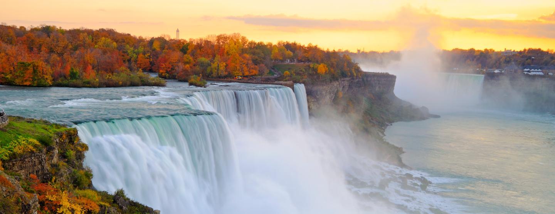 Auto de alquiler en Aeropuerto Cataratas del Niágara Niagara Falls
